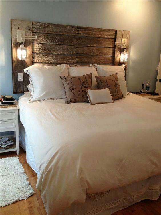 betten schlafzimmer ideen rustikale schlafzimmer einrichten und wohnen wohnungseinrichtung renovierung recycling mbel haus ideen neue wohnung - Niedliche Noble Schlafzimmerideen