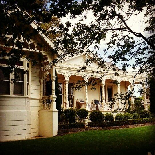 Corio Villa, Geelong