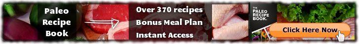 Paleo Diet Food List - The Paleo Diet Resource Center