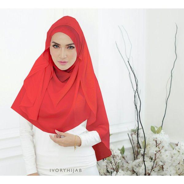 #model #pakaian #hijab http://bundaku.net/pakaian-wanita/jilbab/jilbab-pashmina-instan-shabil