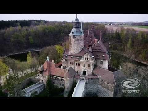 #Wycieczka na #Zamek #Czocha - Ruszaj w Drogę!