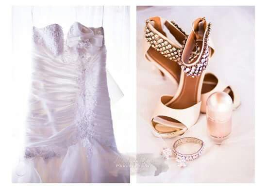 My wedding Fav items