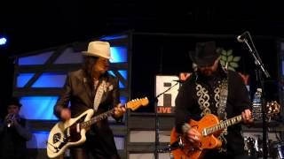 The Mavericks, Back in Your Arms Again - YouTube