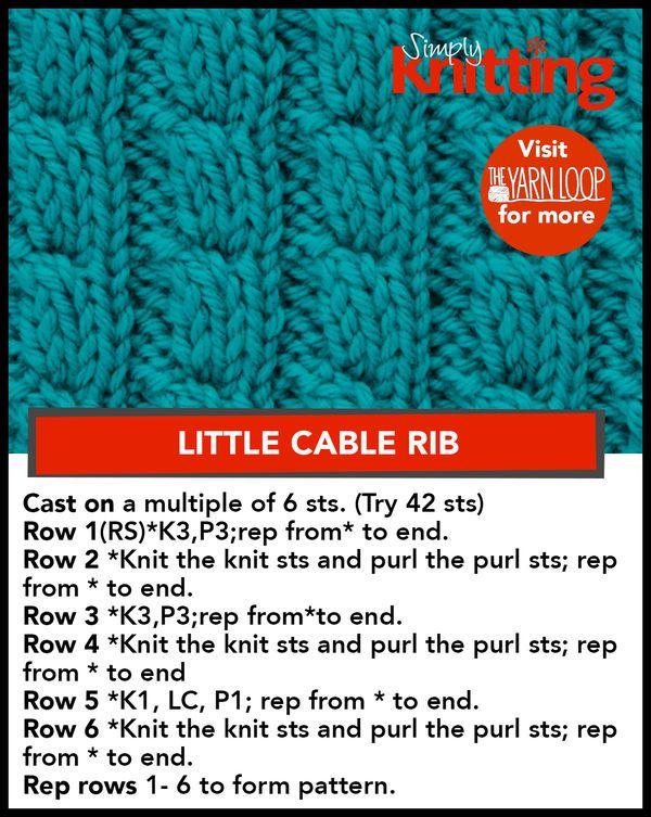 Just sharing ( knitting ) SL