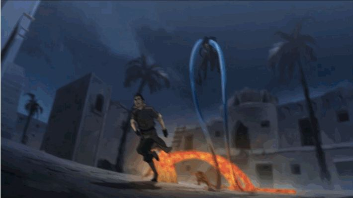 """11 Mind-Bending Moments From The """"Avatar: Legend Of Korra"""" Season 3 Trailer. OH MY GOSH"""