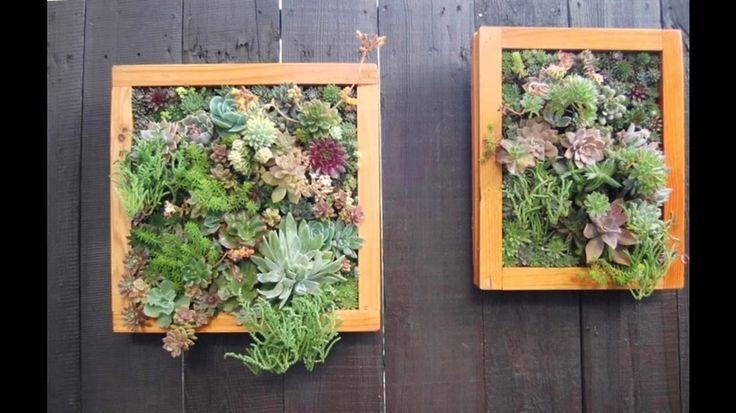 Carpintaria e vinho para mulheres: jardim vertical   – Garden Vertical