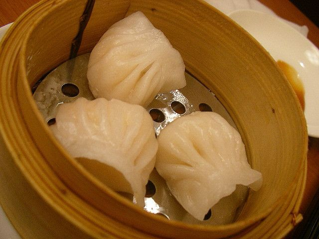 Ricetta Jiaozi | Ricette di ButtaLaPasta