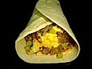 McDonald's Breakfast Burrito Copycat Recipe