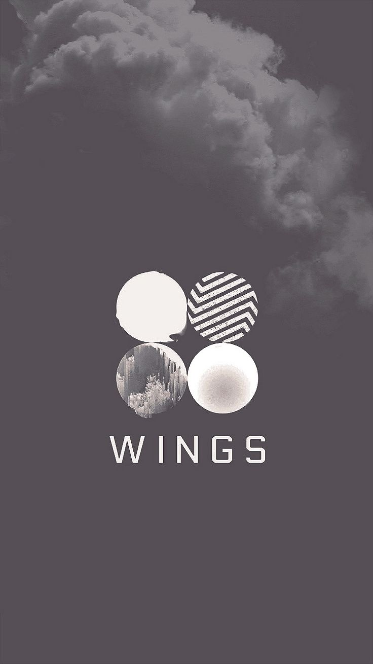 Cute Japanese Wallpaper Iphone Bts Phone Wallpapers Inspired By My Wings Teaser Gfx