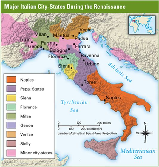 116 Best Italian States Images On Pinterest 16th Century: Map Of Italian City States At Slyspyder.com