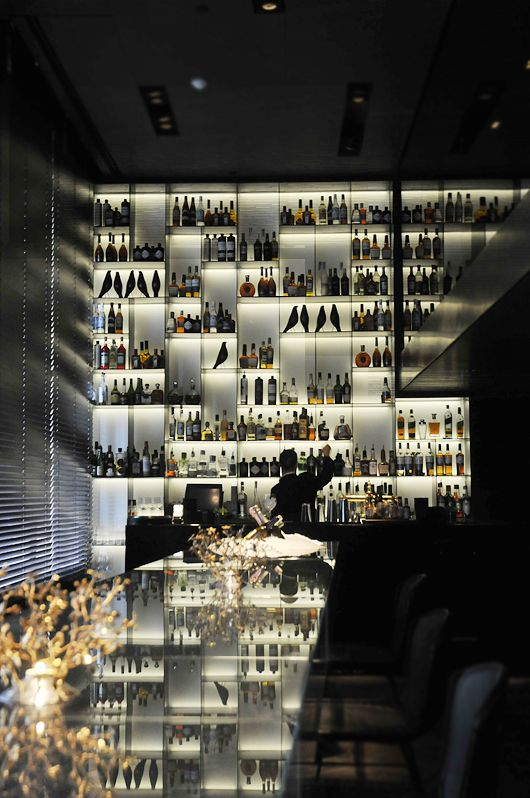 Conservatorium Hotel Bar. South Shore DecoratingHotel ...
