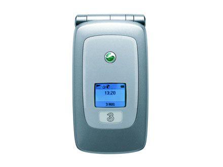 SonyEricsson Z1010 Device Specifications | Handset Detection