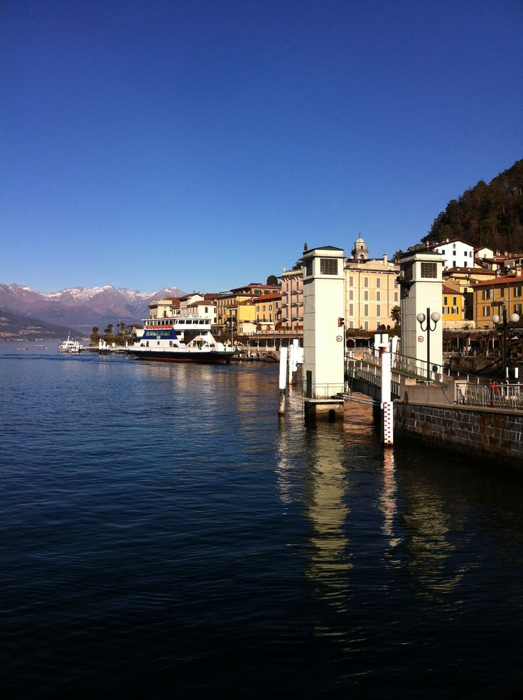 Bellagio, Como Lake (Italy)