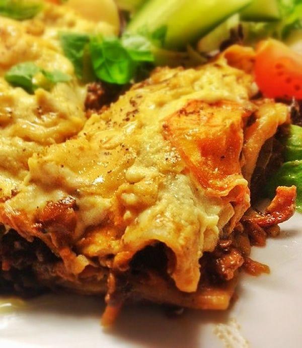 Luxury Vegan Lasagne I Plan On Using Gluten Free Lasagna