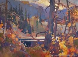 Image result for brian atyeo watercolours