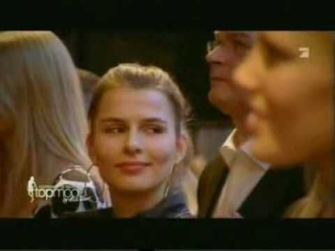 GNTM No Bruce No Truth - YouTube