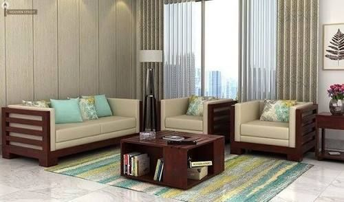 Best 25+ Wooden Sofa Set Ideas On Pinterest