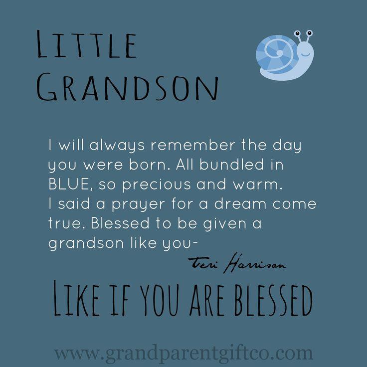 proud grandpa quotes