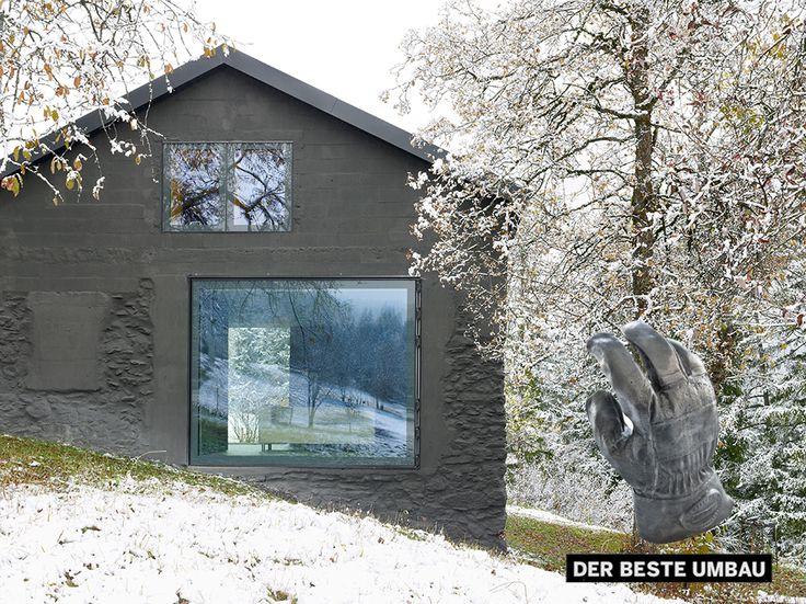 maison savioz, giète-diélé, transformation | sf-ar.ch