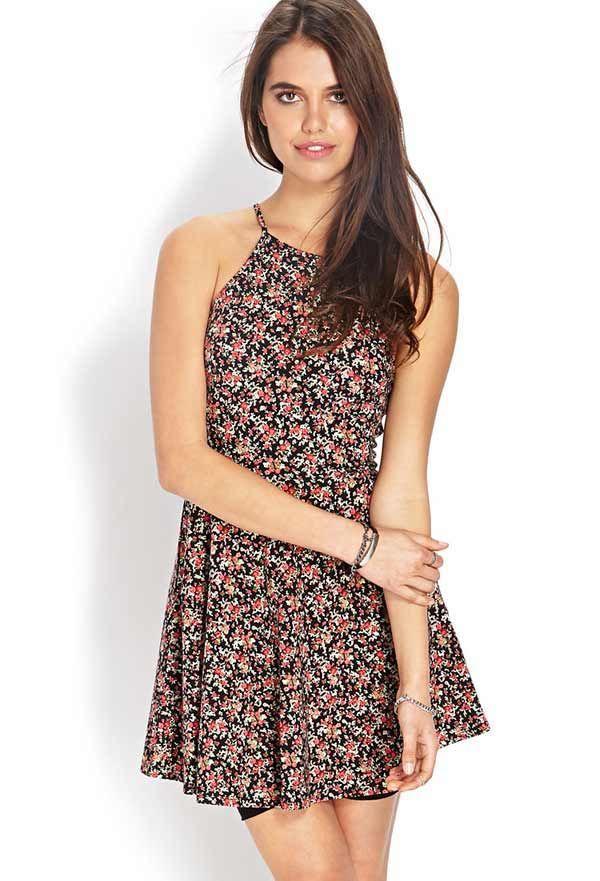 Forever 21 Dresses Spring
