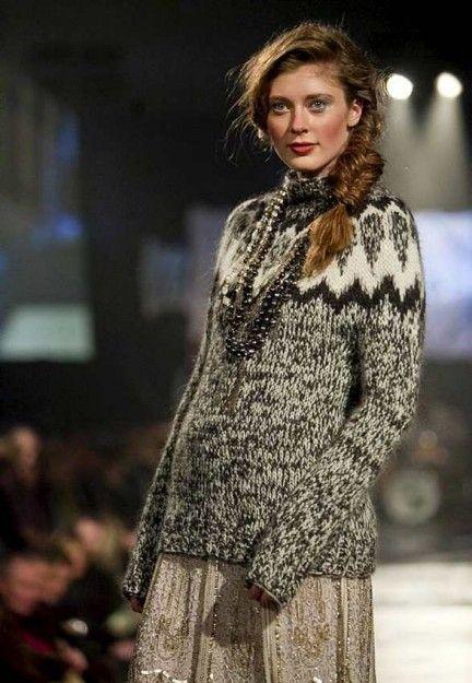 Koolandkreativ: Fashion at DesignMarch by Farmers Market