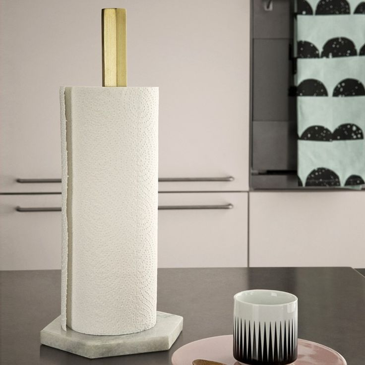 102 best Küchenrollenhalter ♡ Wohnklamotte images on Pinterest - halter für küchenrolle