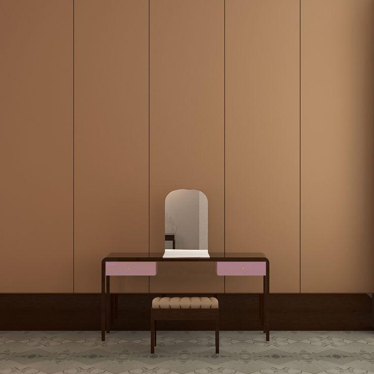 Kopernik Penthouse and Glass Pavilion - Pierre Jorge Gonzalez / Judith Haase / Atelier Architecture Scenography