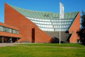 edificio principal universidad politecnica alvar aalto - Buscar con Google