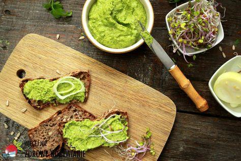 Pasta pietruszkowa do kanapek, zdrowe przepisy, zdrowe odżywianie, zdrowe pasty do kanapek, zdrowy tryb życia, wegetariański przepis, bezglutenowe