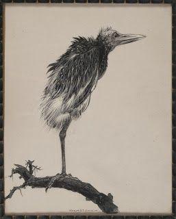 H. Verstijnen, 'Koud' (maraboutje).