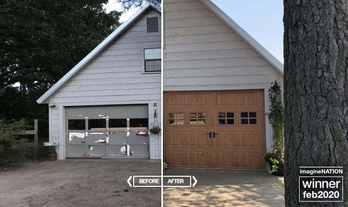 Garage Door Preventive Maintenance Program In Southwest Florida In 2020 Garage Doors Garage Door Repair Service Garage