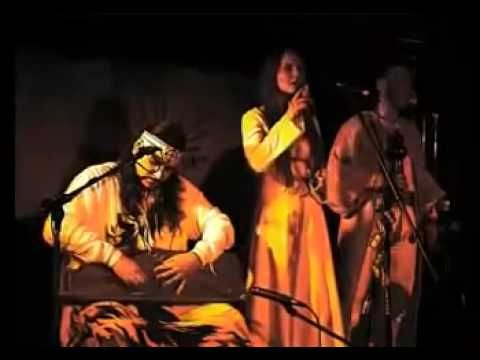 Славянская этническая музыка. Группа ХВАРНА - YouTube