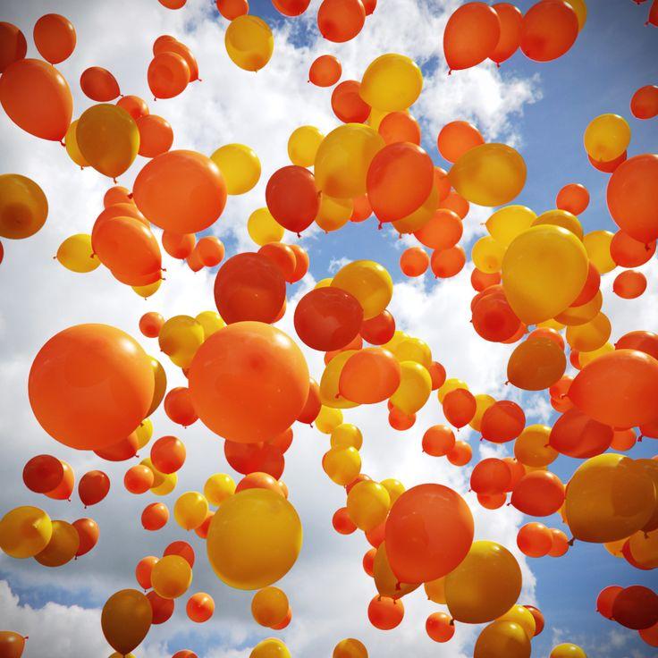 Vray balloons