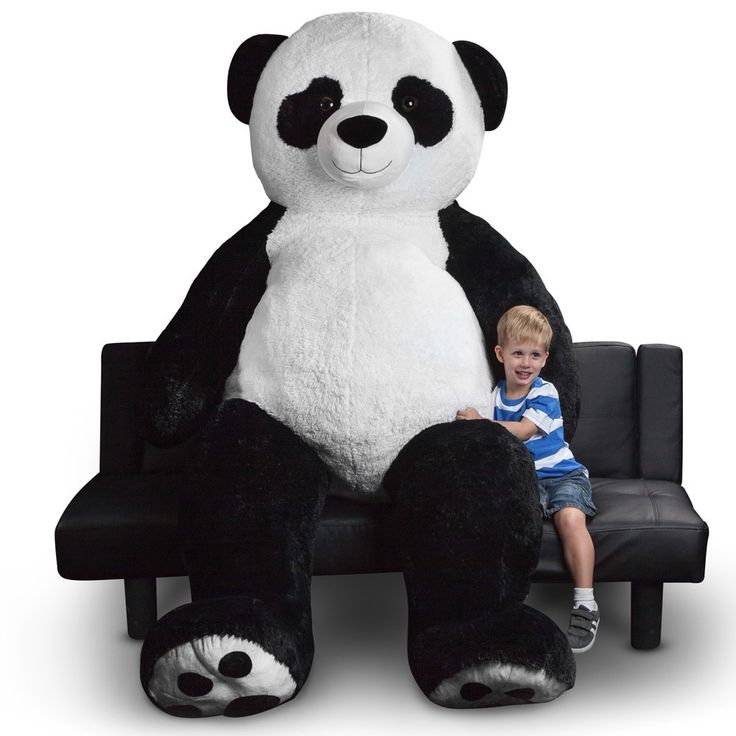 17 best ideas about panda stuffed animal on pinterest plushies cute stuff and plush. Black Bedroom Furniture Sets. Home Design Ideas