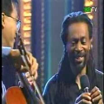 Yo-Yo Ma & Bobby McFerrin - Hush Little Baby - YouTube