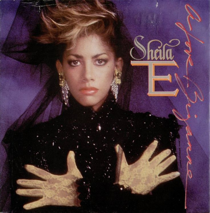 """Sheila E's amazing career before,during and after Prince gets a very loving overview from Zach Hoskins.  #PrinceProtegeSummer #Princeday  Like I said last week, it isn't really fair to describe Sheila E. as a """"Prince protegé"""" in the typical sense of the world. Born Sheila Escovedo, she has an impressive musical pedi…"""