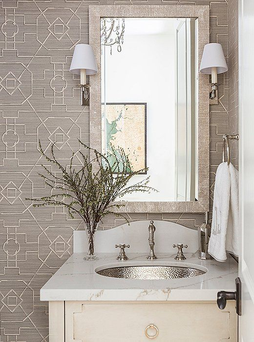 A Stunning Texas Makeover from Marie Flanigan Inte…