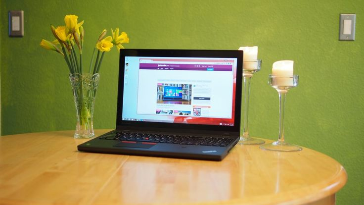 Our Techradar experts help you choose the right business laptop