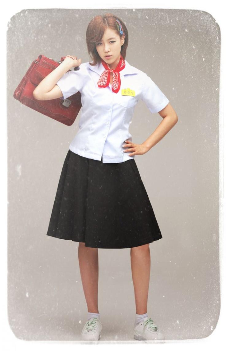 Eunjung of T-ara #KPOP #Eunjung #Tara