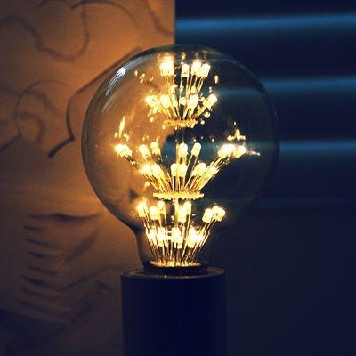 Focus LED DESIGN LAMP [디자인 LED전구]