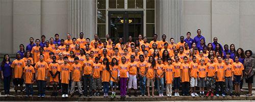 STEM Summer Institute at MIT