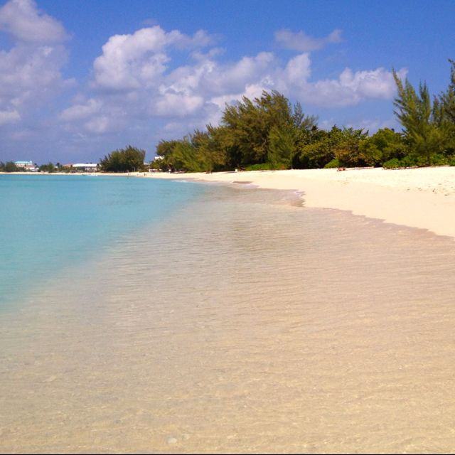 Tikki Beach Grand Caymen Island...Grand Caymen was soooo beautiful..