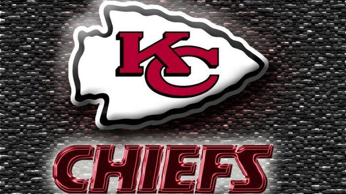 Kansas City Chiefs Logo Nfl Wallpaper Hd Kansas City Chiefs Kansas City Chiefs Logo Chiefs Logo