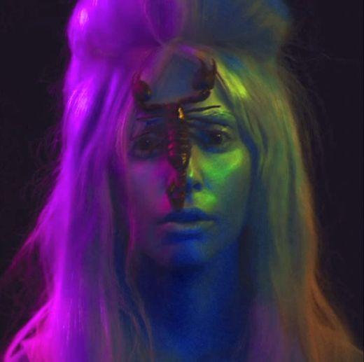 Lady Gaga - Venus (new single)  http://www.emonden.co/lady-gaga-venus