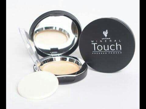 Beautiful powder makeup  www.youniqueproducts.com/beautifulmakeupglobal