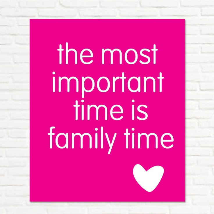 Quotes About Spending Time With Kids: Best 25+ Family Time Quotes Ideas On Pinterest