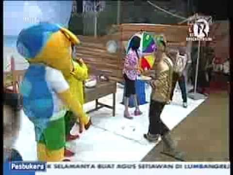 Pesbukers 13 Januari 2014 Part 3 / 5