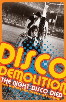 Disco Demolition examines the night that changed America's disco culture forever.