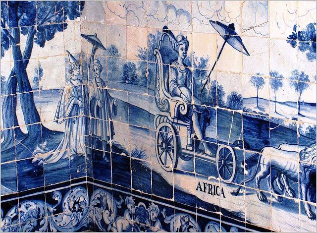 Lisboa - Embaixada do Brasil   by Graça Vargas