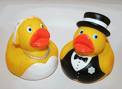 rubber duck wedding cake toppers 15 best wedding duckies images on ducks cake 19439